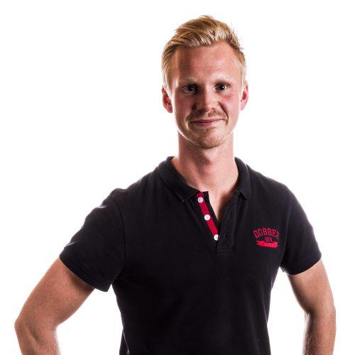 Jesper Lindholm