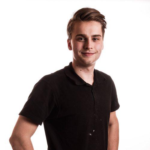 Viktor Davidsson