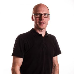 Fredrik - Bild - Klinkers